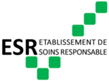 Esr logo simple
